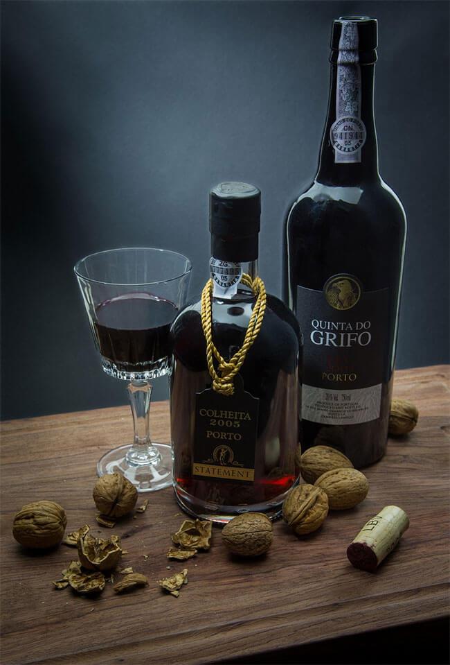 vinos de Portugal