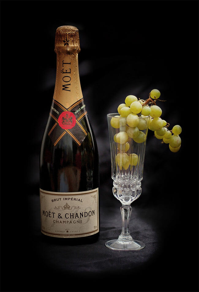 Clasificación de vinos blancos según el contenido de azúcar