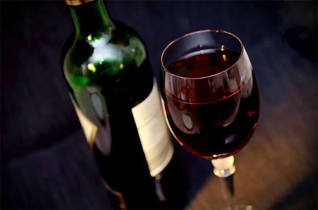 vinos tintos buenos