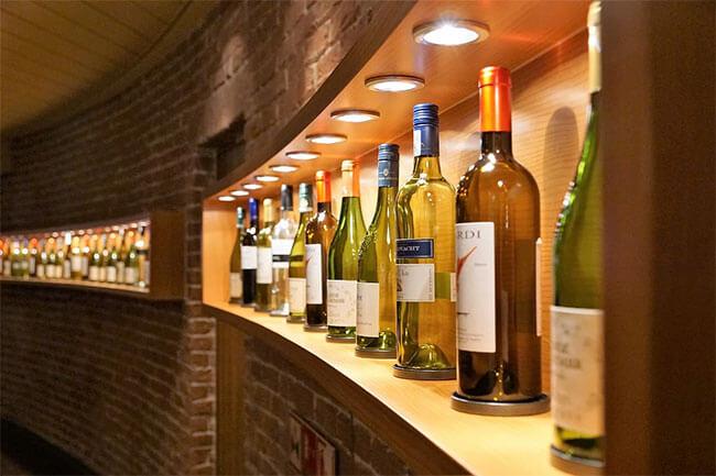vinos blancos buenos