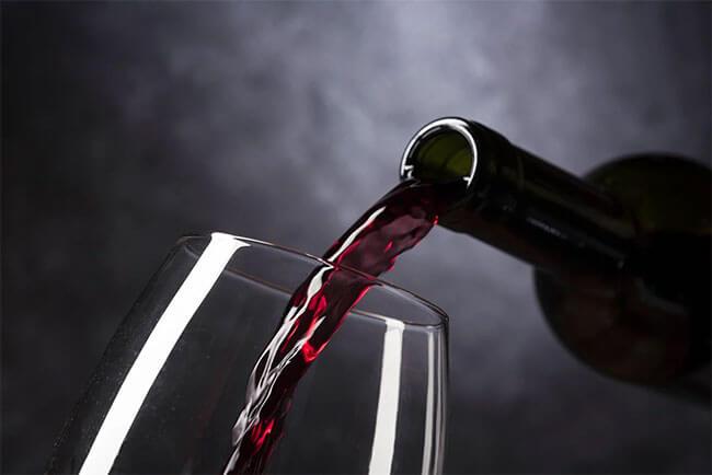 vinos tintos clasificacion