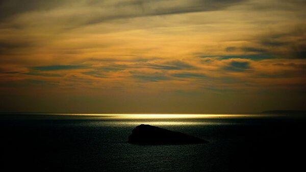 alicante puesta de sol