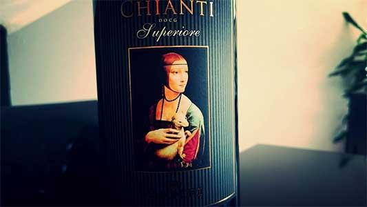 Diferencia entre el vino Chianti y el vino Chianti Classico