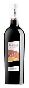 Tonaghe Cannonau 2018