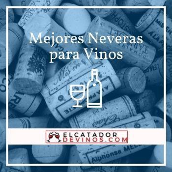 mejores neveras para vinos