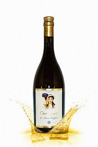 Chardonnay di Montemaggio