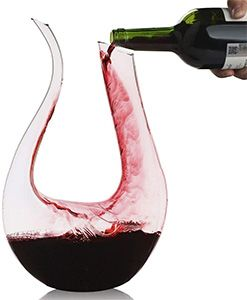 Decantador de vino Smaier